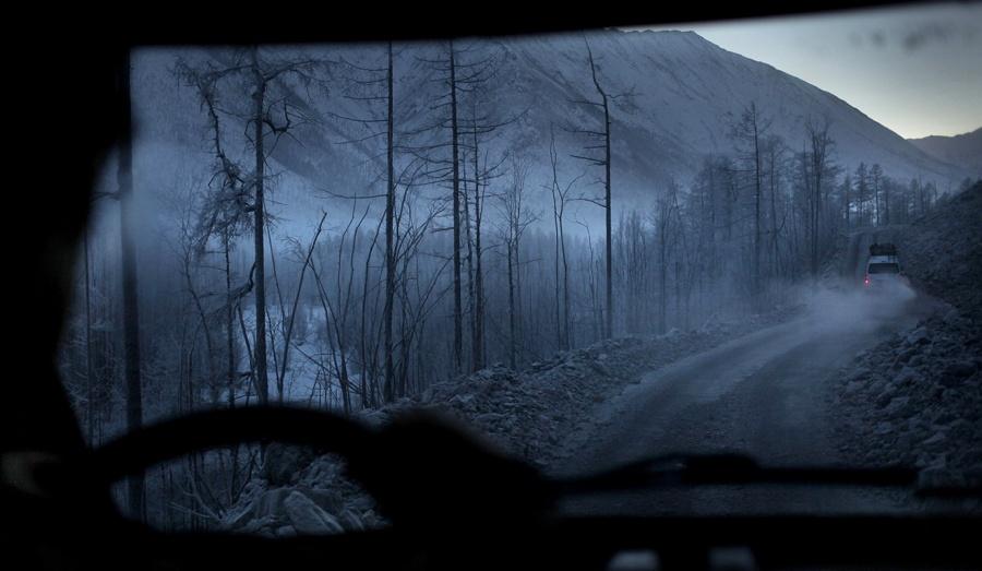 Aventuri memorabile: Cele mai periculoase drumuri din lume - Poza 11