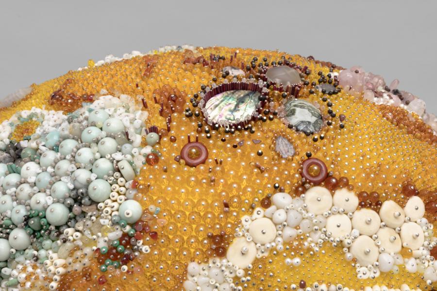 Cand grotescul mucegai se transforma in arta - Poza 12