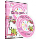 Hello Kitty - Descurcareata Kitty