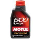 Ulei motor Motul Synergie 6100, 10W-40, 4L, Diesel-Benzina, Semi-Sintetic