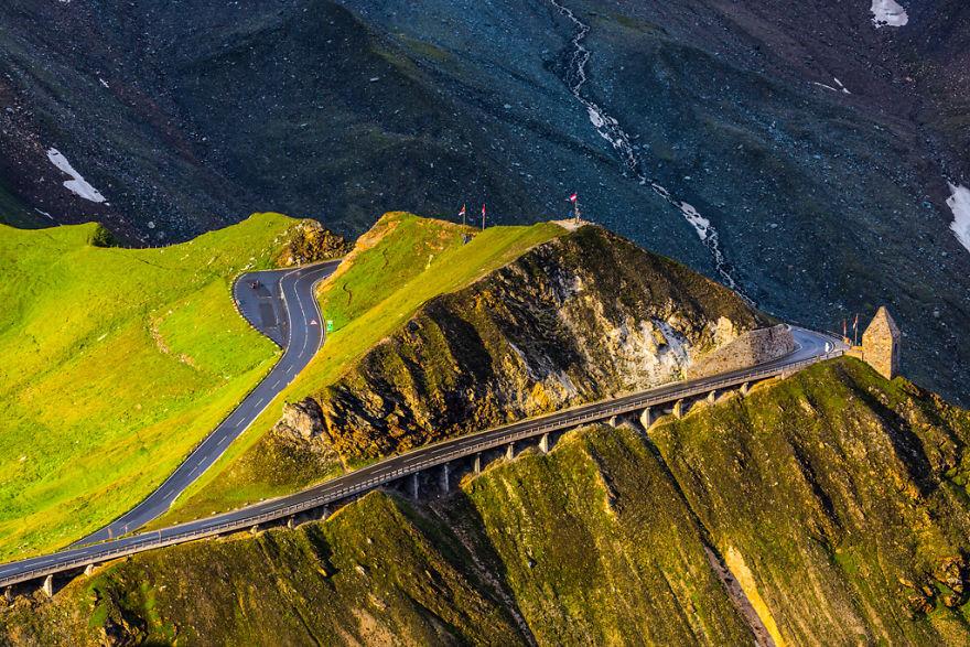 Cel mai frumos drum din inima Alpilor - Poza 11