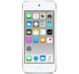 iPod Touch Apple, Generatia #6 32GB (Argintiu)