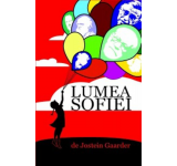 Jostein Gaarder - Lumea Sofiei - roman al istoriei filosofiei