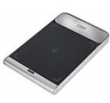 Cantar de bucatarie Caso Waage B5, LCD, 5kg (Negru)