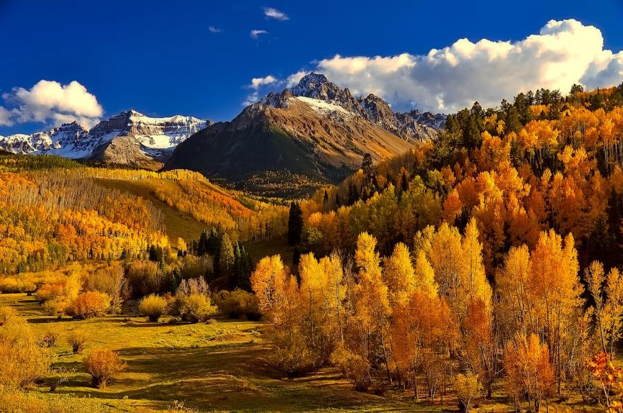 Cele mai frumoase peisaje de toamna, in imagini superbe - Poza 18