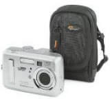 Geanta Camera Foto Lowepro Ridge 20 (Neagra)