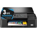 Multifunctional Brother DCP-J100, gama InkBenefit, A4, 27 ppm