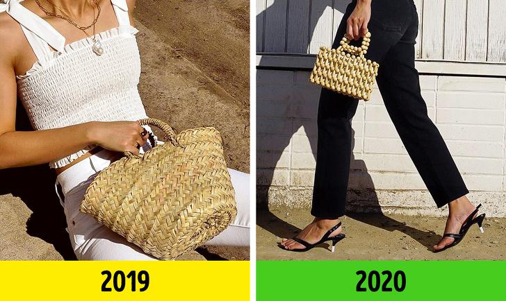 Tendinte vestimentare care nu mai sunt la moda in 2020 - Poza 3