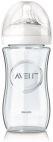 Biberon Philips Avent SCF673/17, 240 ml, Alb