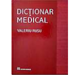 Dictionar medical