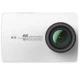 Camera Video de Actiune Xiaomi YI 2, Filmare 4K, 12 MP, WiFi (Alb)