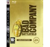 Electronic Arts Battlefield: Bad Company Gold Edition (PS3)