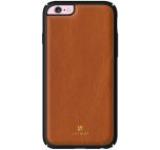 Protectie spate Just Must JMARMIPH6BR pentru Apple iPhone 6/6S (Maro)