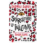 eBook - Dosarele Scarlet. Spargatoare la inaltime, Tamsin Cooke