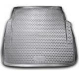 Covoras Auto Portbagaj NOVLINE NVTMEBL1028, tip tava, dedicat MERCEDES-BENZ S-Class W221 2005->, sed. (Negru)