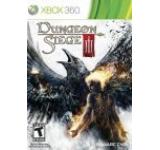 SQUARE ENIX Dungeon Siege 3 (XBOX 360)
