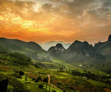Vietnam, un mozaic al contrastelor, in 13 poze superbe