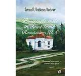 Pe urmele mele in doua lumi: Romania-SUA. Romanul unei vieti - istoria unei epoci Vol. 1