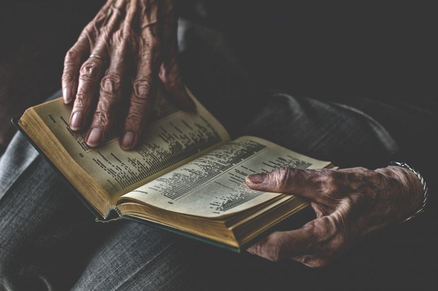 Cum sa traiesti 100 de ani: Cele mai amuzante secrete ale centenarilor - Poza 1