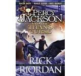 Percy Jackson and the Titan S Curse