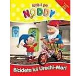 Noddy - Bicicleta lui Urechi-Mari