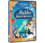 Aladdin si Regele hotilor
