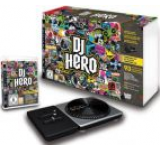 Dj Hero (+ Platan + Disc cu 93 melodii) (PS3)
