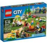 LEGO® City Distractie in parc Oamenii orasului 60134