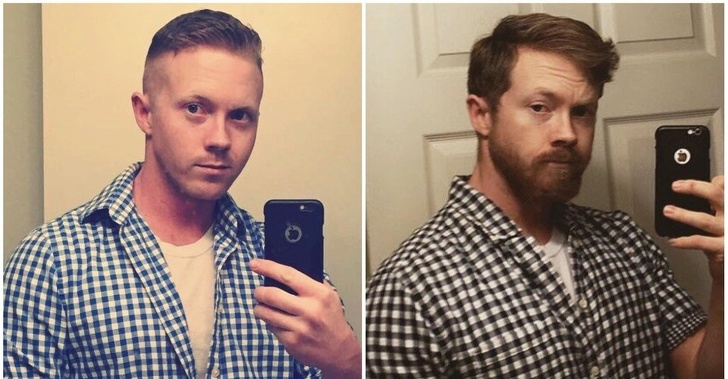 15+ Imagini care dovedesc ca barba te face alt om - Poza 6
