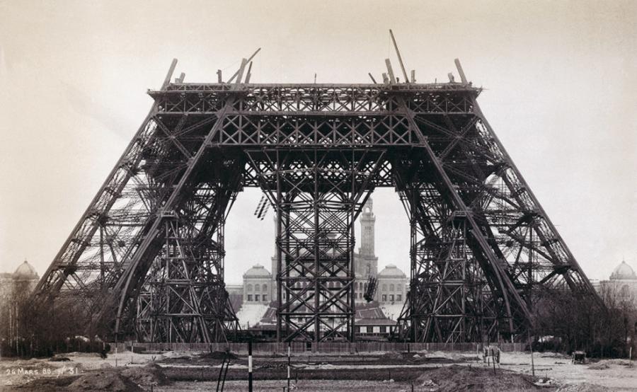 25 de fotografii care iti vor schimba perspectiva asupra istoriei - Poza 22