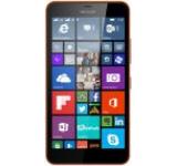 Telefon Mobil Microsoft Lumia 640 XL, Procesor Qualcomm MSM8226 Quad-Core 1.2GHz, IPS LCD Capacitive touchscreen 5.7inch, 1GB RAM, 8GB Flash, 13MP, 3G, Wi-Fi, Dual Sim, Windows Phone 8.1 with Lumia Denim (Portocaliu)