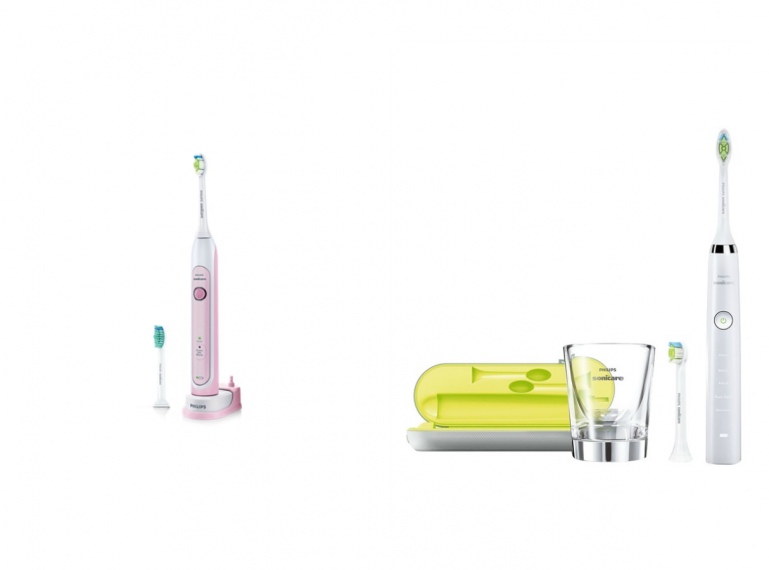 Cum sa alegi periuta de dinti electrica potrivita - Poza 2