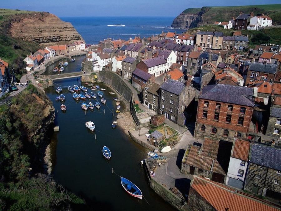 Cele mai frumoase sate din lume de vizitat in 2018 - Poza 18