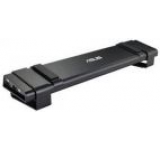 Docking Station ASUS HZ-3A, 90XB027N-BDS020, 120W, USB 3.0, HDMI, compatibil cu ASUS