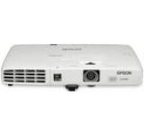 Videoproiector Epson EB-1761W, 3 LCD, WXGA (1280 x 800), 2600 lm, 2000:1, 4000 de ore