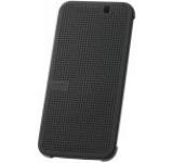 Husa Dot View HTC HC M231 pentru HTC One M9 (Gri)