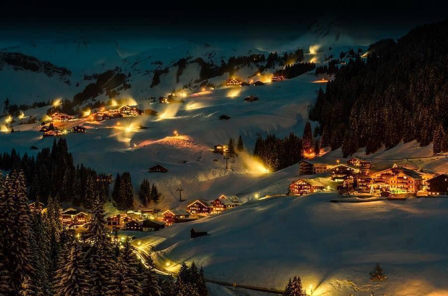 Cele mai frumoase sate din lume de vizitat in 2018 - Poza 12