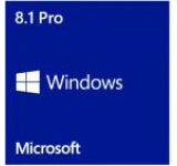 Windows 8.1 Pro, 32 biti, Engleza, OEM