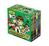 Ben 10 Pocket Library