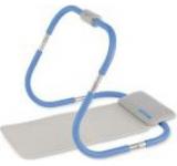 Aparat de fitness pentru abdomen AB Roller Basic Kettler (Albastru)