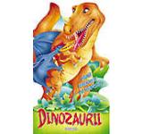 Ferestre cu surprize - Dinozaurii