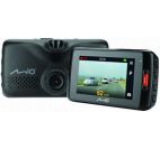 Camera auto Mio MiVue 618, LCD 2.7inch, Extreme HD, GPS