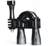 Set de accesorii Kitvision pentru montare bicicleta, compatibil Edge HD30W