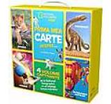 Cutie cadou National Geographic. Prima mea carte despre...(4 volume)