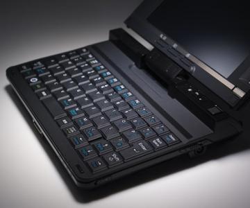 Fujitsu FMVLUC50N UMPC