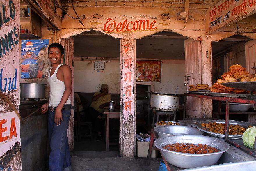 Splendoarea diversitatii: Oameni si locuri, de Pascal Mannaerts - Poza 7