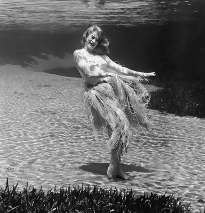 Fotografii subacvatice de exceptie, din 1938 - Poza 19
