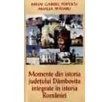 Momente din istoria judetului Dambovita integrate in istoria Romaniei