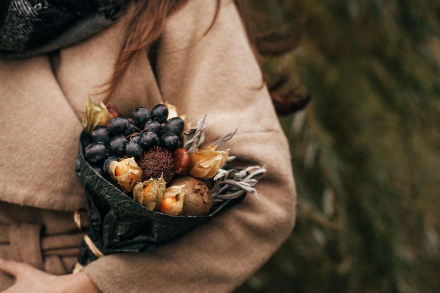 Buchete comestibile, de Karolina Samale - Poza 10