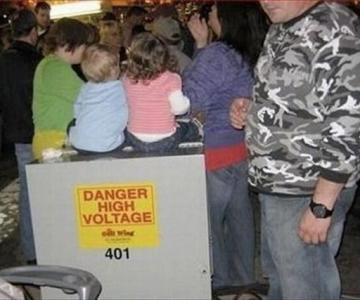 Funny: Siguranta e mereu pe locul intai!